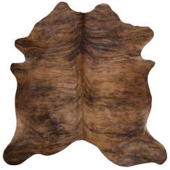 Cowhide Rug AUG149-21 (190cm x 180cm)
