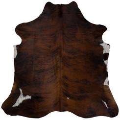 Cowhide Rug SEP014-21 (220cm x 200cm)