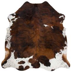 Cowhide Rug SEP041-21 (190cm x 170cm)