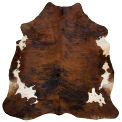 Cowhide Rug SEP046-21 (200cm x 180cm)