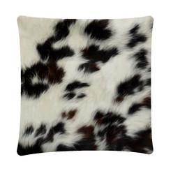 Cowhide Cushion CUSH222-21 (40cm x 40cm)