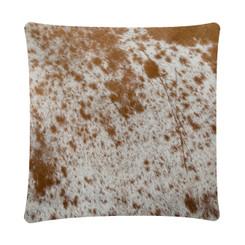 Cowhide Cushion CUSH241-21 (40cm x 40cm)