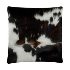 Cowhide Cushion CUSH258-21 (40cm x 40cm)
