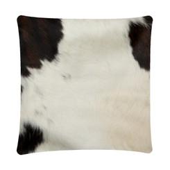 Cowhide Cushion CUSH281-21 (40cm x 40cm)