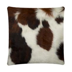 Cowhide Cushion CUSH286-21 (40cm x 40cm)