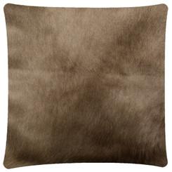 Cowhide Cushion LCUSH157-21 (50cm x 50cm)