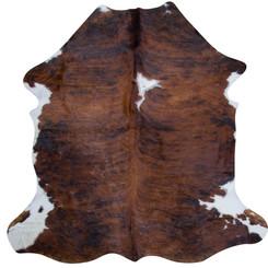 Cowhide Rug OCT122-21 (230cm x 190cm)