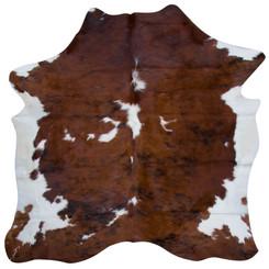 Cowhide Rug OCT138-21 (210cm x 180cm)