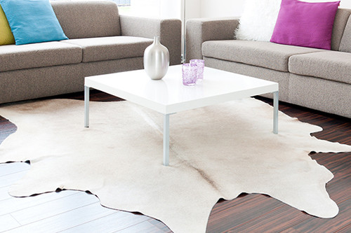 Why a Cowhide Rug is a Great Choice for Your Home