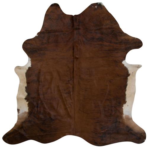 Cowhide Rug JUNE121-21 (190cm x 180cm)
