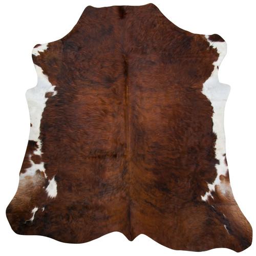 Cowhide Rug SEP051-21 (190cm x 180cm)