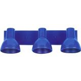Triple Bell-Shade Vanity Light