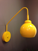 Ball Sconce