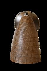Retro Bullet Light Single Sconce