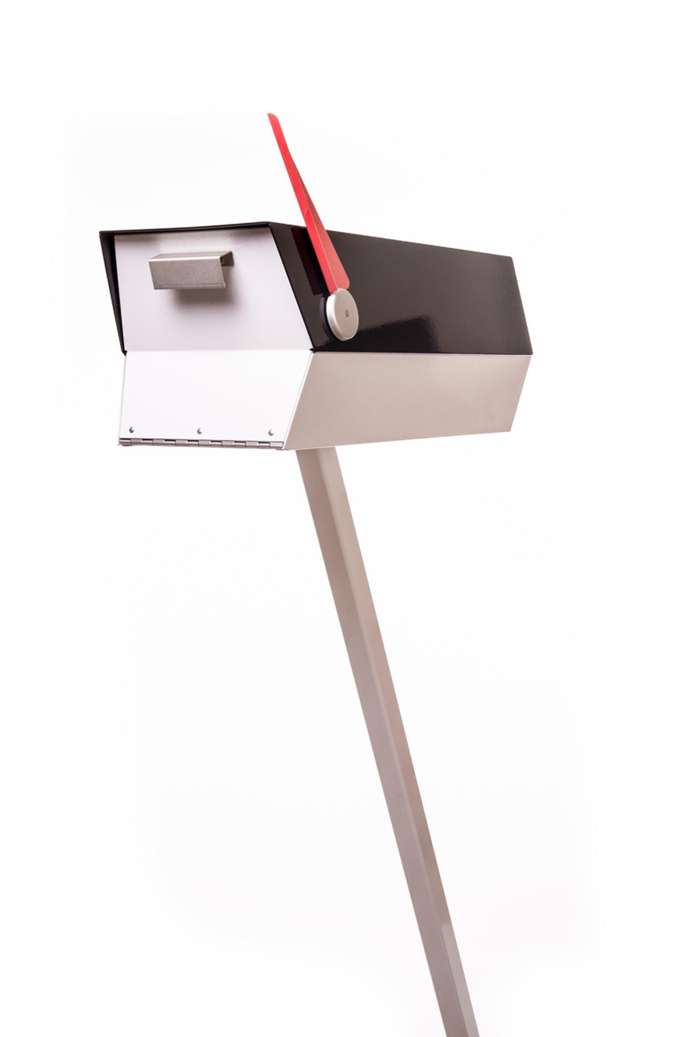 Modbox Curbside Mailbox Hip Haven