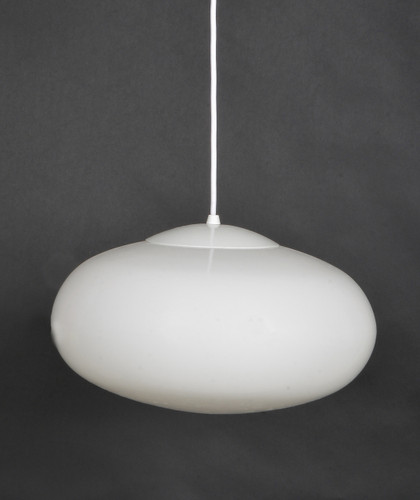 Ellipsoid Pendant