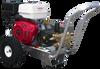 Pressure Pro EB4040HG 4 GPM 4000 PSI Gas Pressure Washer