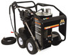 Mi-T-M HSP Hot Water Pressure Washer, 2500 PSI, 2.6 GPM, HSP-2503-OMMH
