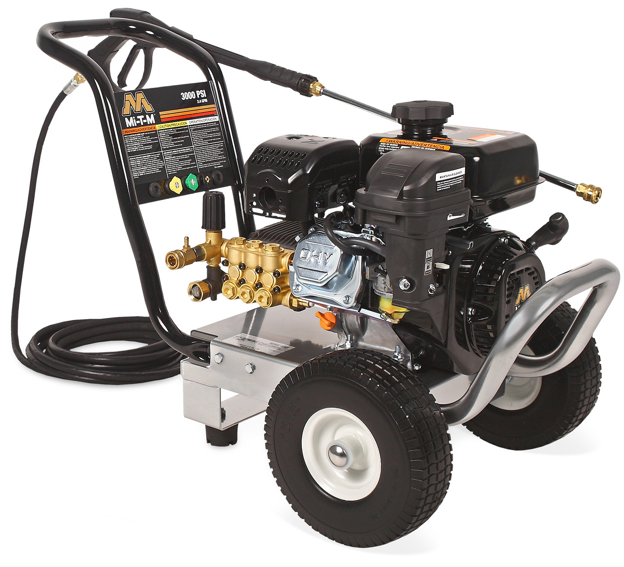 Mi T M Wiring Diagram Unlimited Access To Information Choremaster Pressure Washer Cm 3000 Omlb Psi 2 4 Gpm Rh Thepumpoutlet Com