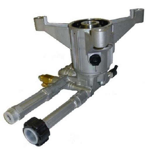 AR RMW2.2G24-EZSX Pressure Washer Pump (Reverse Tubes)