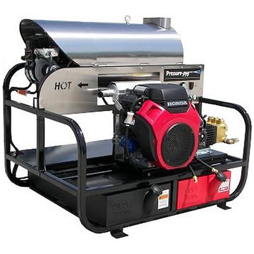Pressure Pro 6012PRO-10G 5.5 GPM 4000 PSI Hot Water Pressure Washer