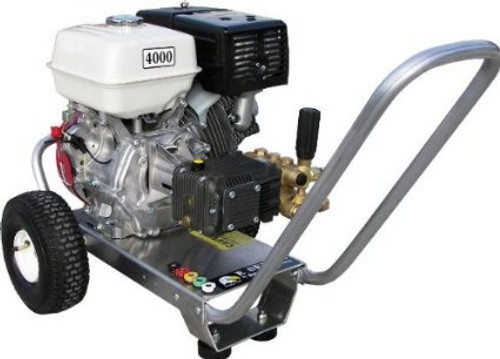Pressure Pro E4040HA 4 GPM 4000 PSI Gas Pressure Washer