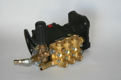 General EZ 4040G 4000 PSI Crankshaft Driven Pump (GENEZ4040-300)