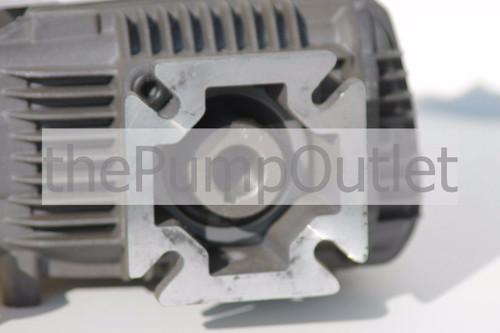 """Mi-T-M 3000 PSI TRIPLEX Crankshaft Driven Washer Pump 1"""" HORIZONTAL SHAFT (Mi3-0414)"""