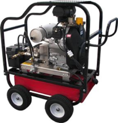 Pressure Washers - Shop by GPM - 10 GPM + - thePumpOutlet com