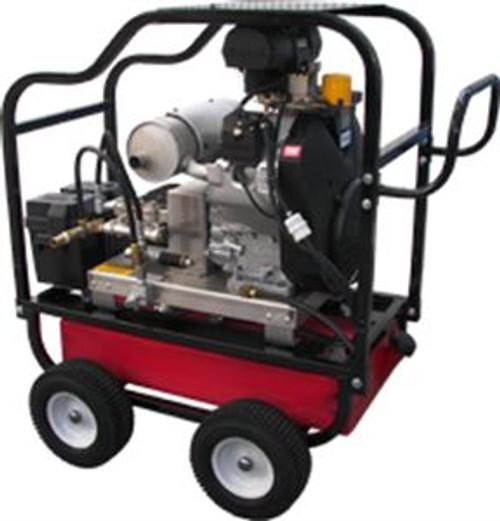 Polychain Drive Gas HDC8030HG 8 GPM 3000 PSI, Honda GX630, GP