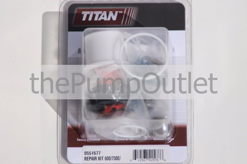 Titan Products - thePumpOutlet com