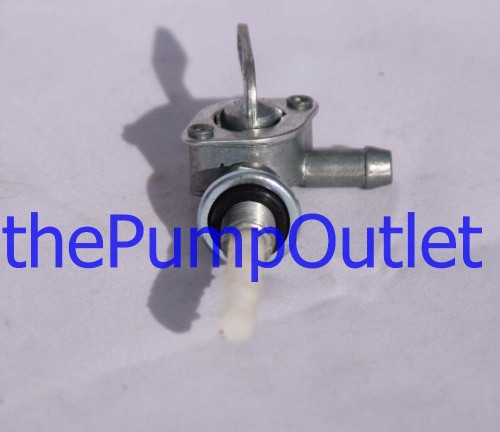"1/4"" Fuel Petcock (Nongenerator) Part # 45-0164"