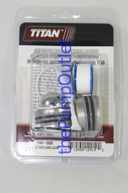 Aftermarket Titan Pump Repair Kit 730-401 730401 440HP 440XC