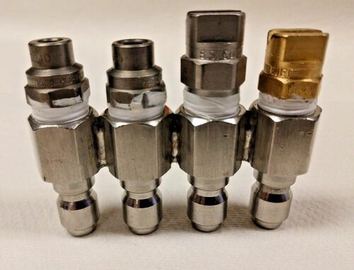 JRod for Softwash Pressure Washer System