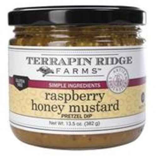 Raspberry Honey Mustard Pretzel Dip (13.5oz)