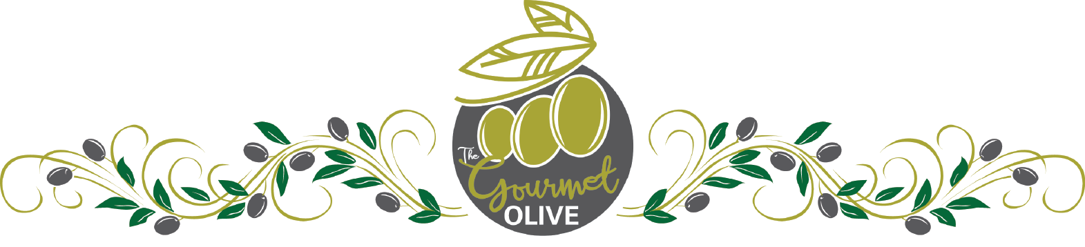 The Gourmet Olive