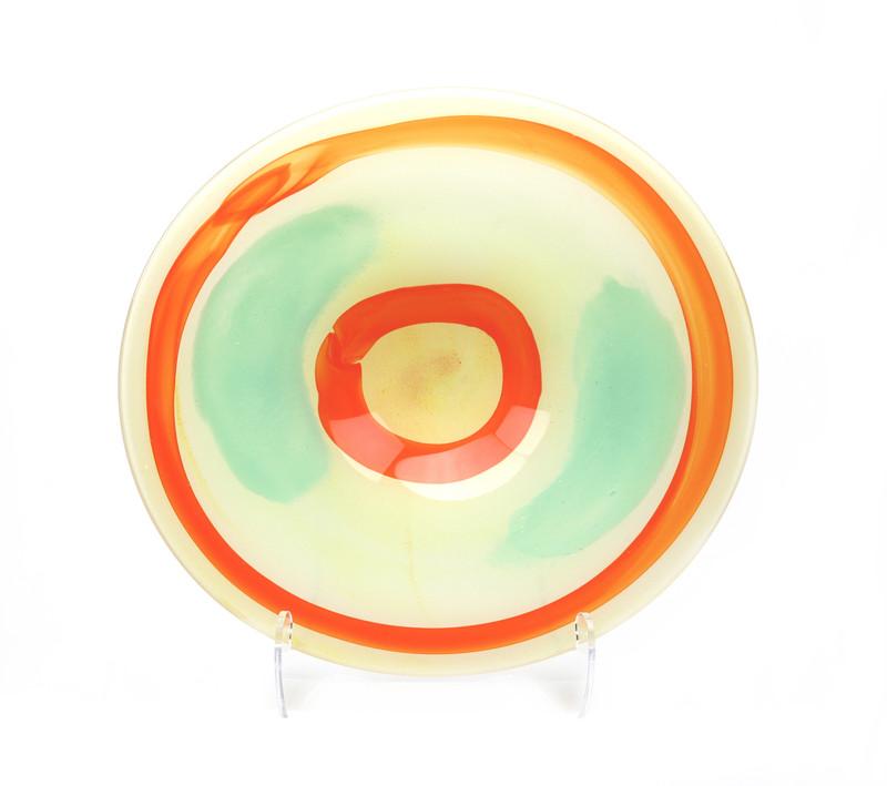 Figi Centerpiece Plate