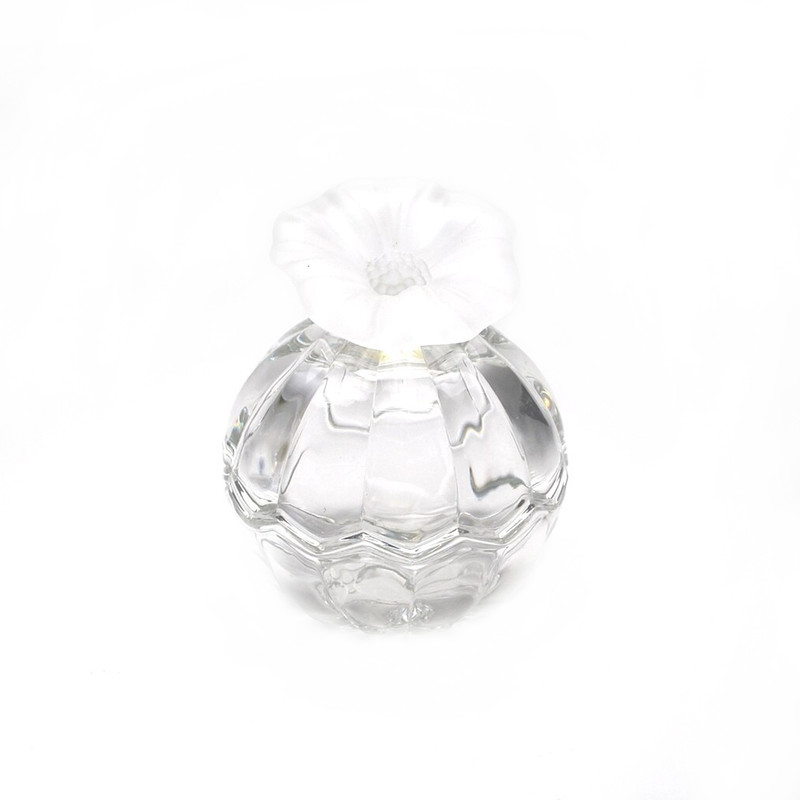 Anemone Crystal Covered Box