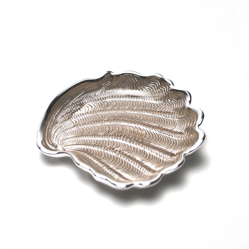 Conchiglia Plate Sand