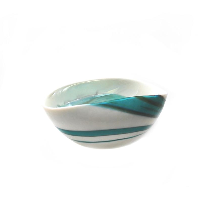Murano Glass Amazzone Bowl