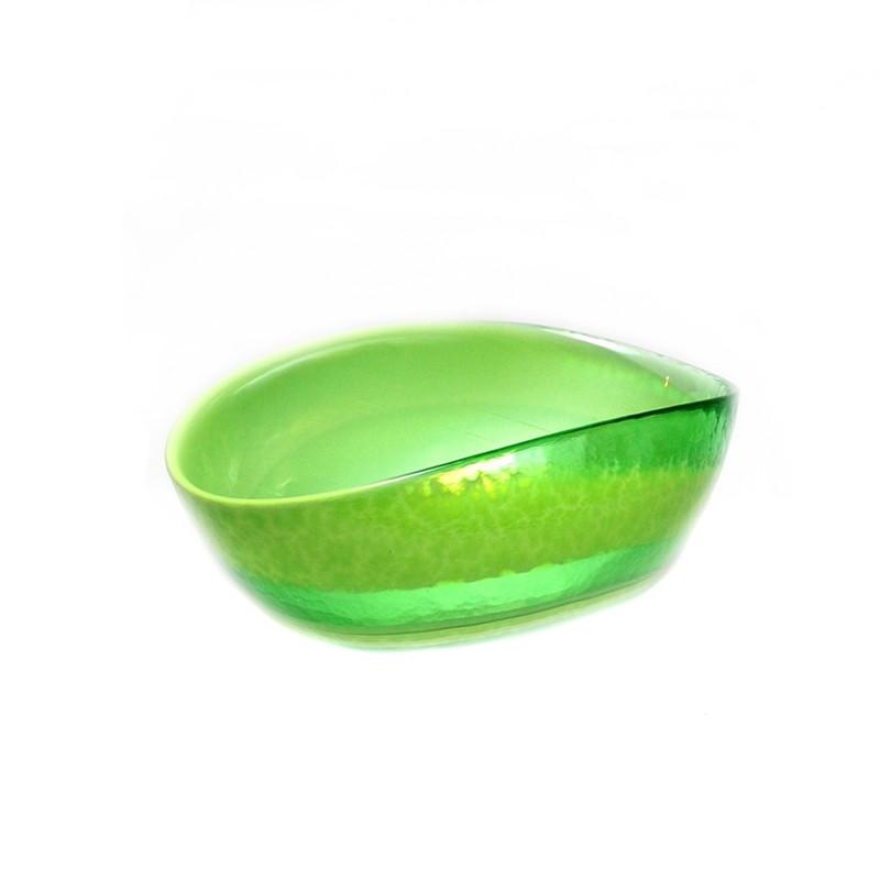 Murano Glass Citron Bowl