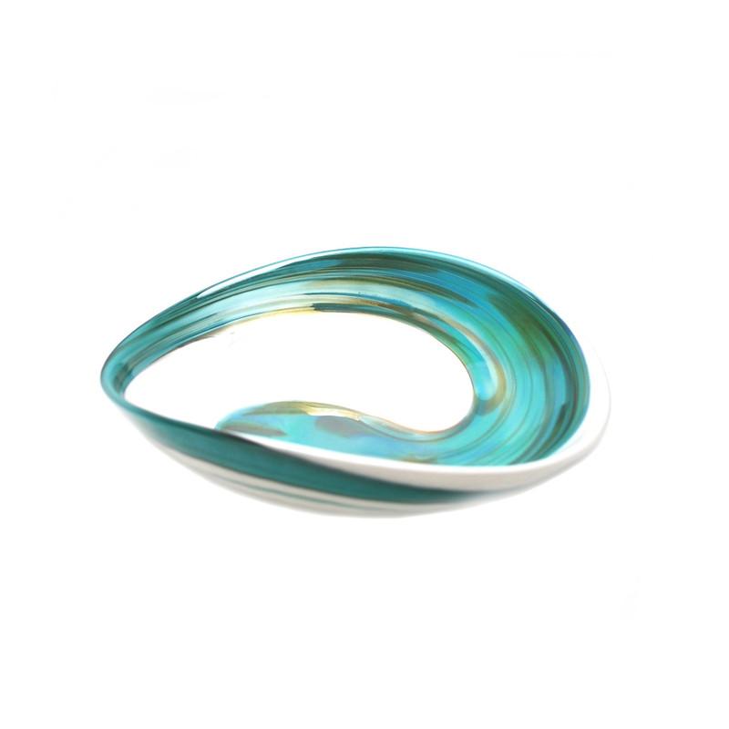 Murano Glass Amazzone Tray