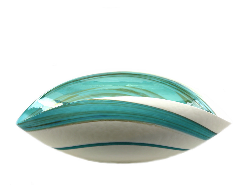 Murano Glass Amazzone Bowl