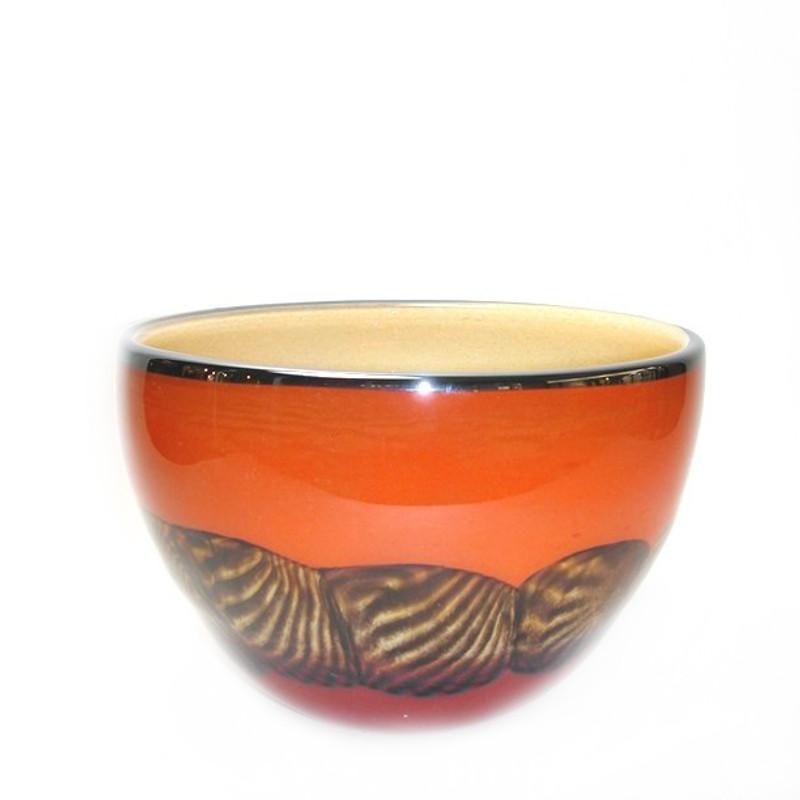 Safari Centerpiece Bowl