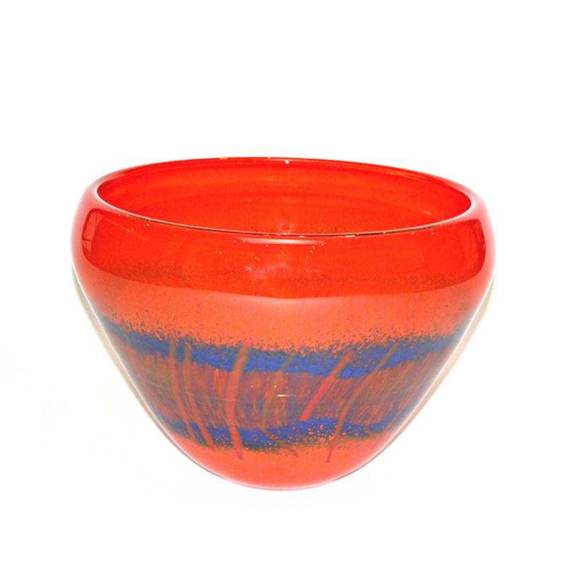 St. Tropez Low Vase