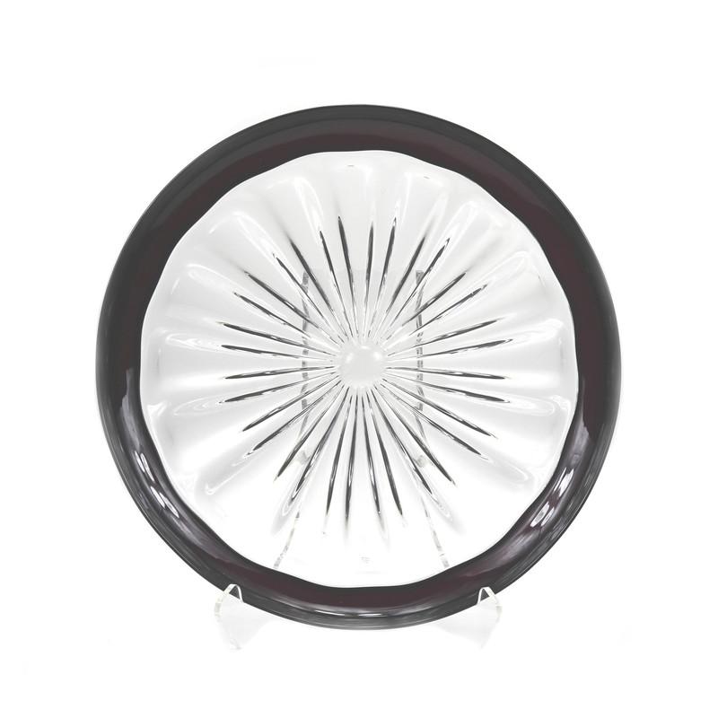 Miro Centerpiece Plate