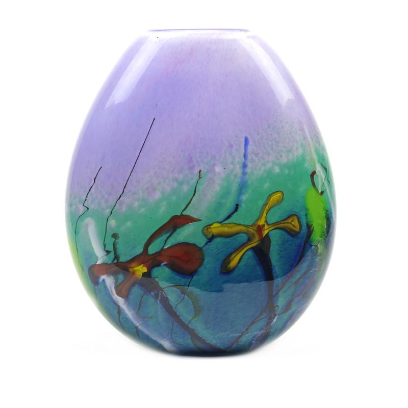 Napoli Oval Vase