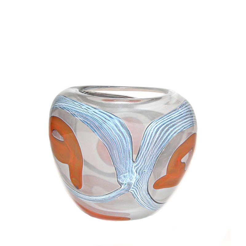 Kasmir Vase