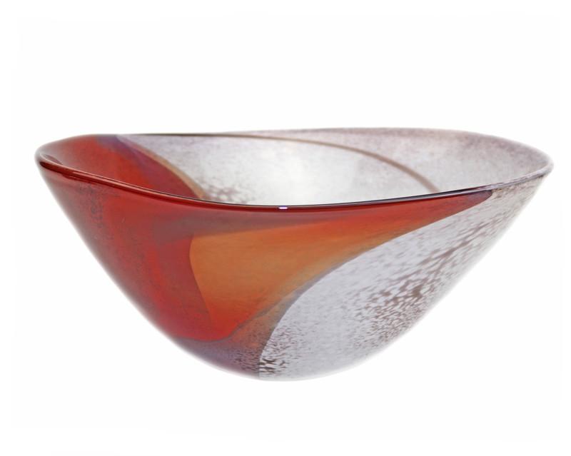 Tobago Centerpiece Bowl