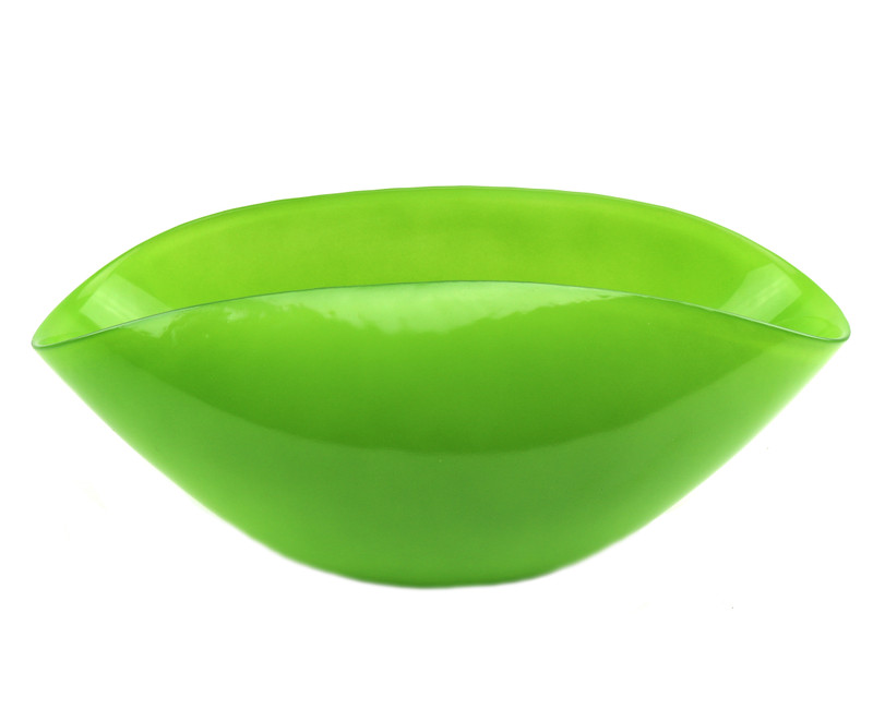 Dione Bowl Green
